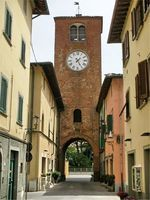 Castelfranco di Sotto