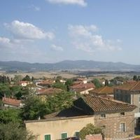 Orciano - Panorama