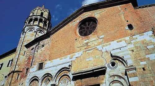 Chiesa di San Nicola - Pisa