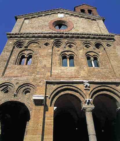 Abbazia San Zeno Pisa