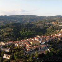 Riparbella - Panorama