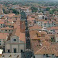 Santa Croce sull'Arno - Panorama
