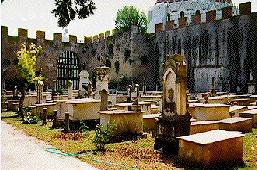 Cimitero Ebraico - Pisa