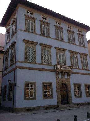 Palazzo Giuli