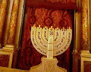 Sinagoga ebraica - Pisa